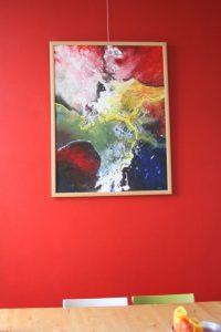 Kunst in je interieur
