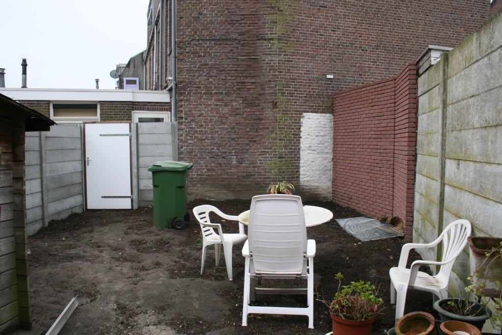 Stadstuin na Feng Shui Tuinontwerp by Feng Shui Visie